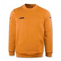 [해외]조마 Sweatshirt Cairo Junior Orange Fluor