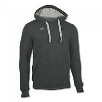 [해외]조마 Sweatshirt Hooded Comfort Dark Melange / Light Melange