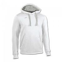 [해외]조마 Sweatshirt Hooded Comfort White / Light Melange