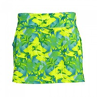 [해외]조마 Skirt Tropical Yellow