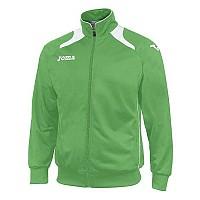 [해외]조마 Poly Tricot Champion II Green / White