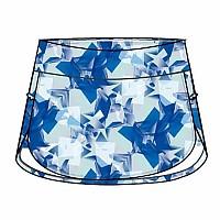 [해외]조마 Skirt Tropical Royal