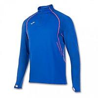 [해외]조마 Olimpia Flash Sweatshirt 1/2 Zip Running Royal