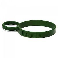 [해외]KLEAN KANTEEN Silicone Pint Cup Ring Dark Green