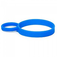 [해외]KLEAN KANTEEN Silicone Pint Cup Ring Blue