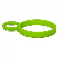 [해외]KLEAN KANTEEN Silicone Pint Cup Ring Bright Green