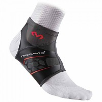[해외]MC DAVID Elite Runners Therapy Plantar Fasciitis Sleeve Right Black