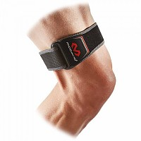 [해외]MC DAVID Elite Runners Therapy Iliotibial Band Strap Black