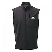 [해외]MOUNTAIN EQUIPMENT Frontier Vest Black