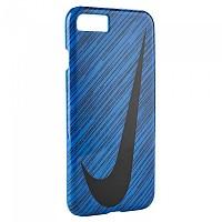 [해외]나이키 ACCESSORIES Graphic Swoosh Phone Case iPhone 7 Photo Blue