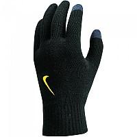 [해외]나이키 ACCESSORIES YA Knitted Tech And Grip Black / Gold