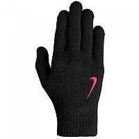 [해외]나이키 ACCESSORIES Swoosh Knit Junior Black / Pink