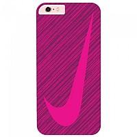 [해외]나이키 ACCESSORIES Graphic Swoosh Phone Case iPhone 7 Dynamic Berry