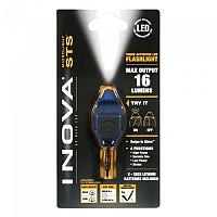 [해외]NITE IZE Microlight STS Swipe To Shine Blue / Black