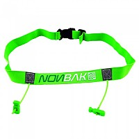 [해외]NONBAK Race Belt Neon Green