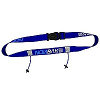[해외]NONBAK Race Belt Royal Blue