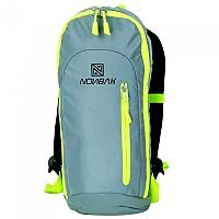 [해외]NONBAK Volcano Hydratation Backpack 3L Grey
