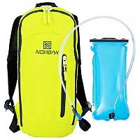 [해외]NONBAK Volcano Hydratation Backpack with Bladder 3L Yellow
