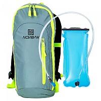 [해외]NONBAK Volcano Hydratation Backpack with Bladder 3L Grey