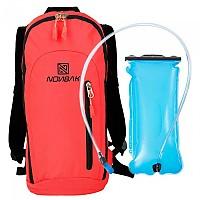 [해외]NONBAK Volcano Hydratation Backpack with Bladder 3L Salmon