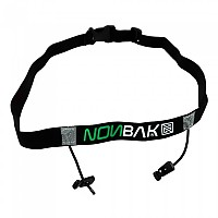 [해외]NONBAK Race Belt Black