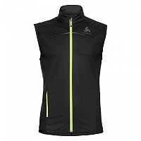 [해외]오들로 Logic Zeroweight Vest Black / Safety Yellow