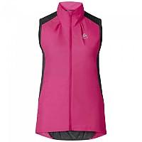 [해외]오들로 Vest Zepto Pink / Black