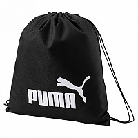[해외]푸마 Phase Gymsack Puma Black
