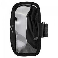 [해외]푸마 Running Mobile Armband Puma Black / Periscope