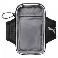 [해외]푸마 PR Mobile Armband Puma Black / Quiet Shade