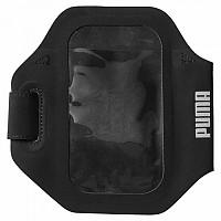 [해외]푸마 Sport Phone Armband Puma Black / Puma Silver