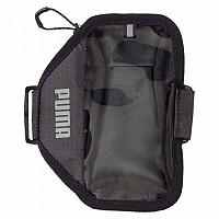 [해외]푸마 Mobile Armband Puma Black / Puma Silver