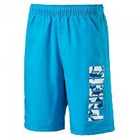 [해외]푸마 Hero Woven Short Pants Blue Danube