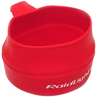 [해외]레이드라이트 Folding Eco Cup Red