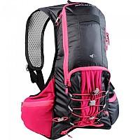 [해외]레이드라이트 Trail XP 4 Evo Ladies Pack + 1.5L Hydration Bladder Black / Fucsia
