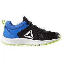 [해외]리복 Almotio 4.0 Kids Black / Neon Lime / Crushed Cobalt / White