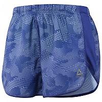 [해외]리복 Woven Dot Camo 4 Shorts Lilac Glow