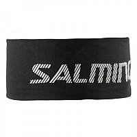 [해외]살밍 Thermal Headband Black