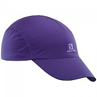 [해외]살로몬 Waterproof Cap Parachute Purple