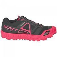 [해외]SCOTT Supertrac RC Black / Pink