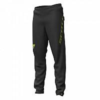 [해외]SCOTT RC Run Waterproof Pants Black / Yellow