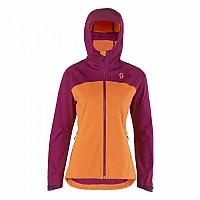 [해외]SCOTT Trail Mountain Dryo 30 Plum Violet / Carrot Orange