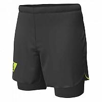 [해외]SCOTT RC Run Hybrid Black / Yellow