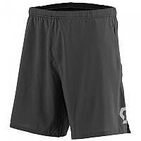 [해외]SCOTT Trail Run Ls/Fit Shorts Black