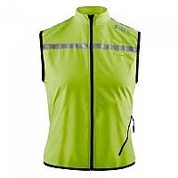 [해외]SILVA Visibility Vest Green