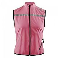 [해외]SILVA Visibility Vest Pink