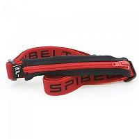 [해외]SPIBELT Spibelt Standard Black / Elastic Red