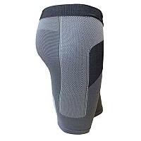[해외]SPORT HG Compressive Boxer Pant Black / white