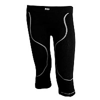 [해외]SPORT HG Compressive Medium Microperforated Black
