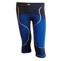 [해외]SPORT HG Compressive Medium Microperforated Black / Royal